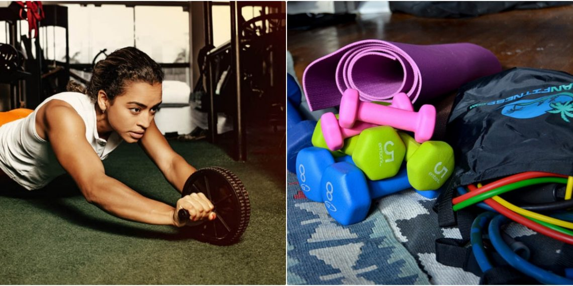 For Sports Enthusiasts: Best Fitness Equipment